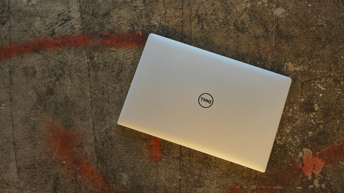 Review: Dell's XPS 15 7590 reaches for 8 cores of CPU power