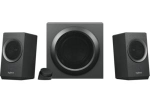 z337 speaker system with bluetooth 2