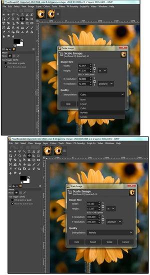 04 resizing photos