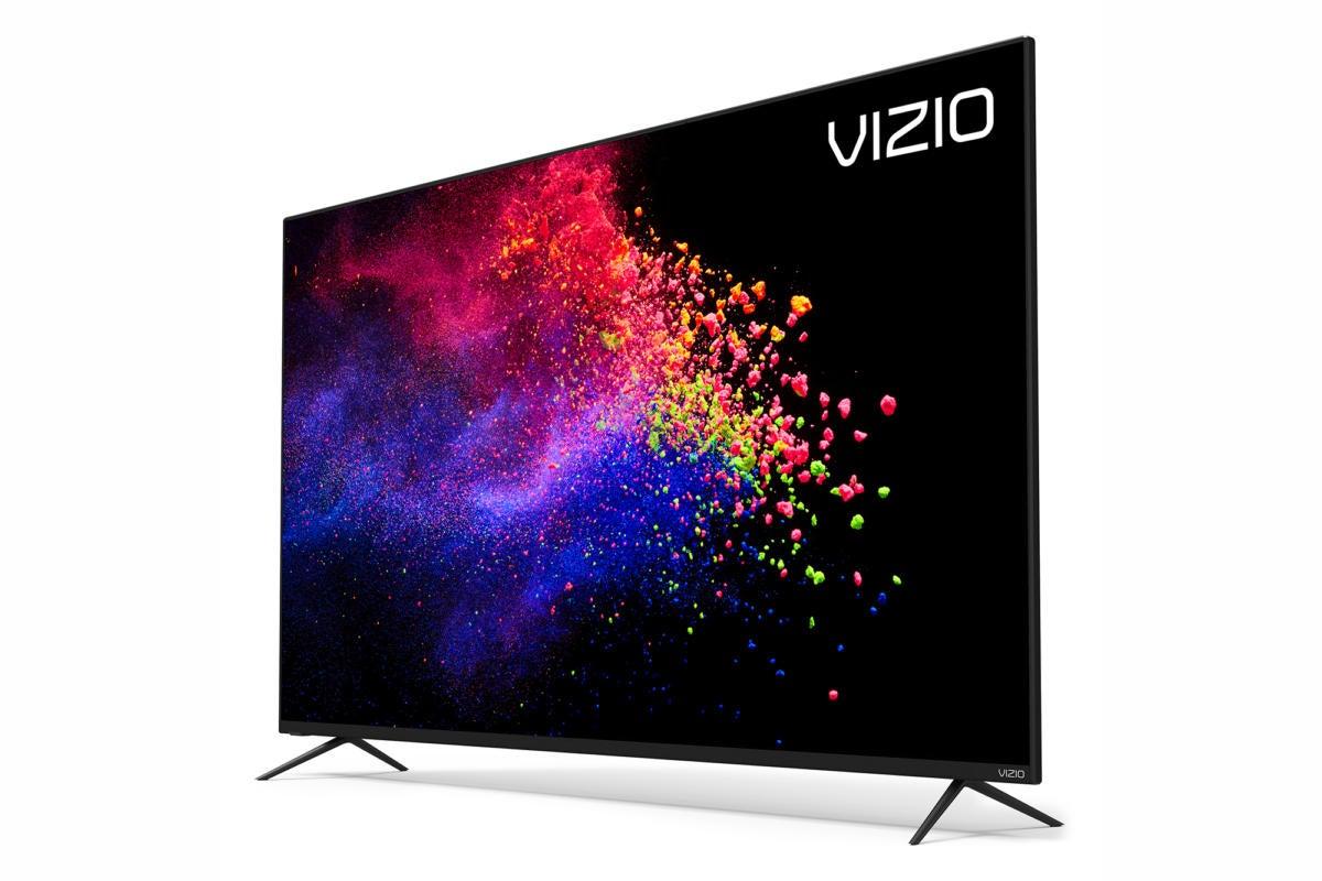 hot sale online sale online new arrivals Vizio M-Series Quantum 4K UHD smart TV review: Great color ...