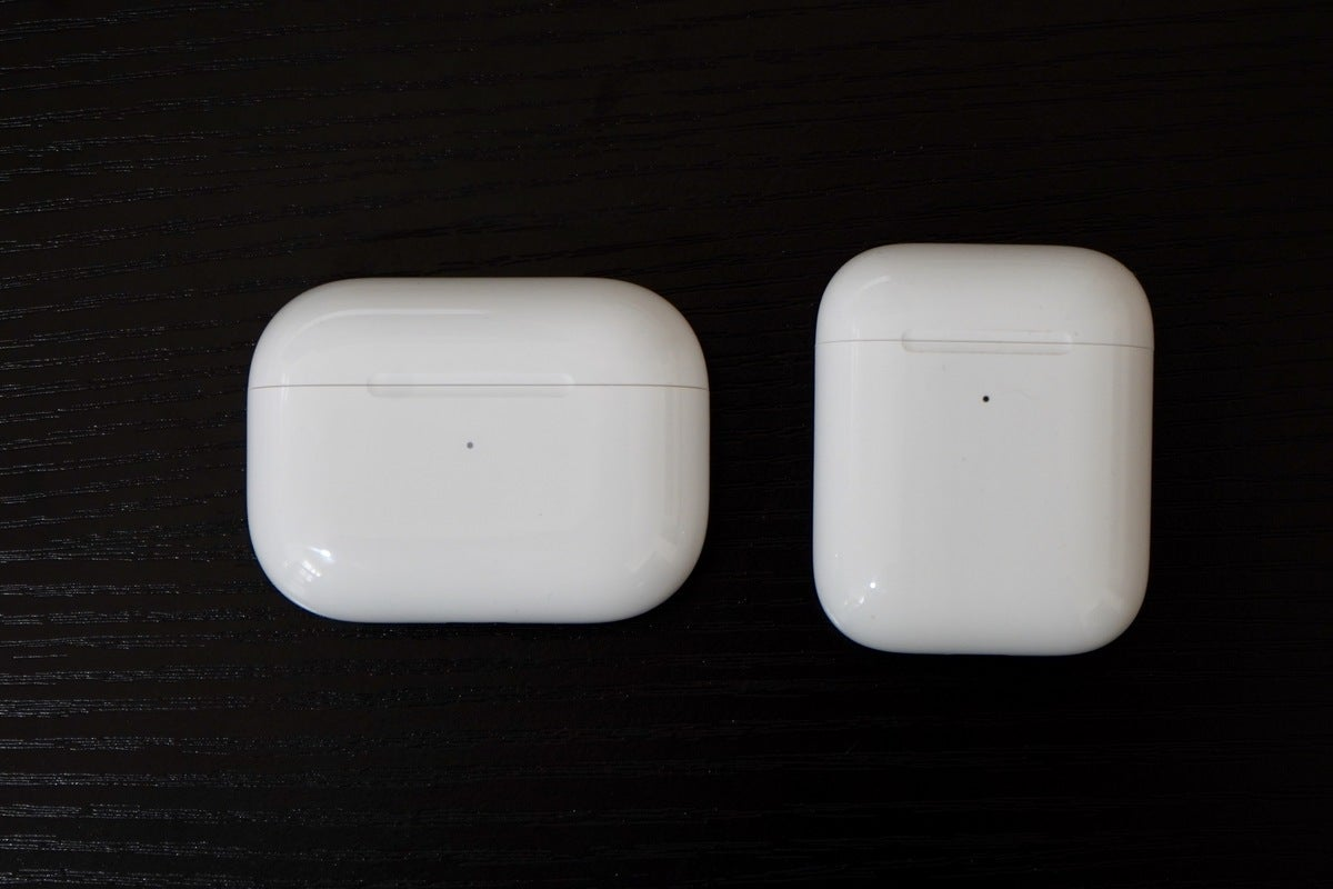 Airpods Pro First Impressions Off In My Own Little World Macworld