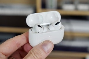 Airpods Pro开放