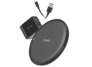 anker charging