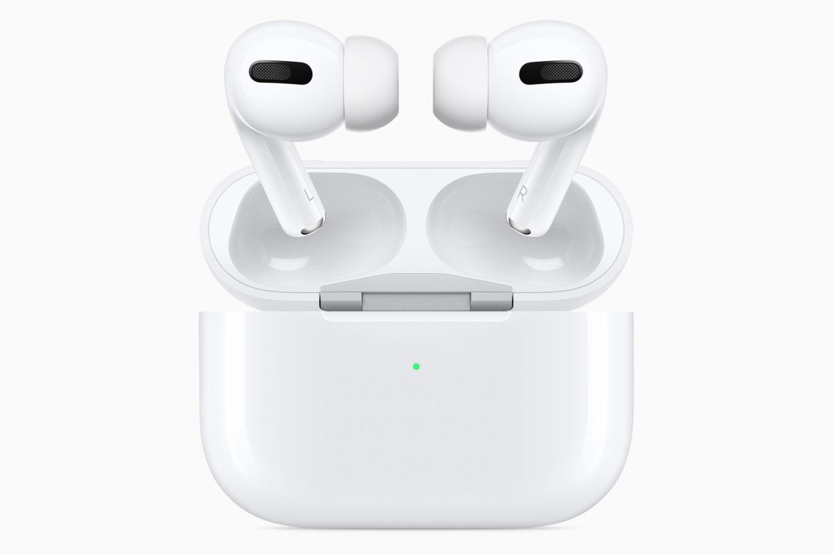 Airpods Pro Faq Everything You Need To Know Macworld
