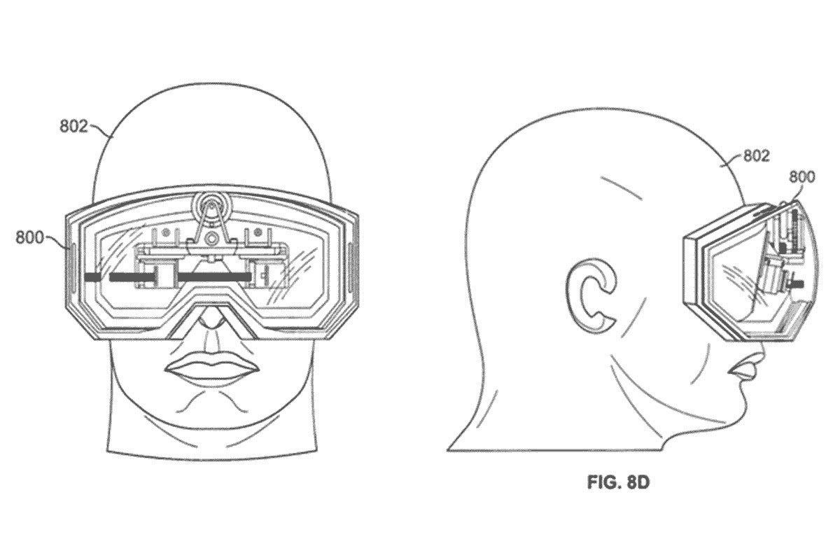 Looking at Apple's AR glasses with more clarity