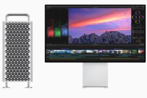 apple final cut pro x pro display xdr