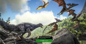windows 10 xbox ark survival limits larger