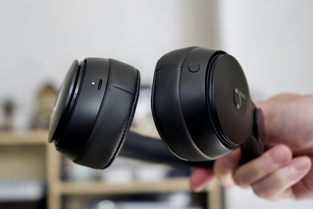 Beats Solo Pro Review Macworld