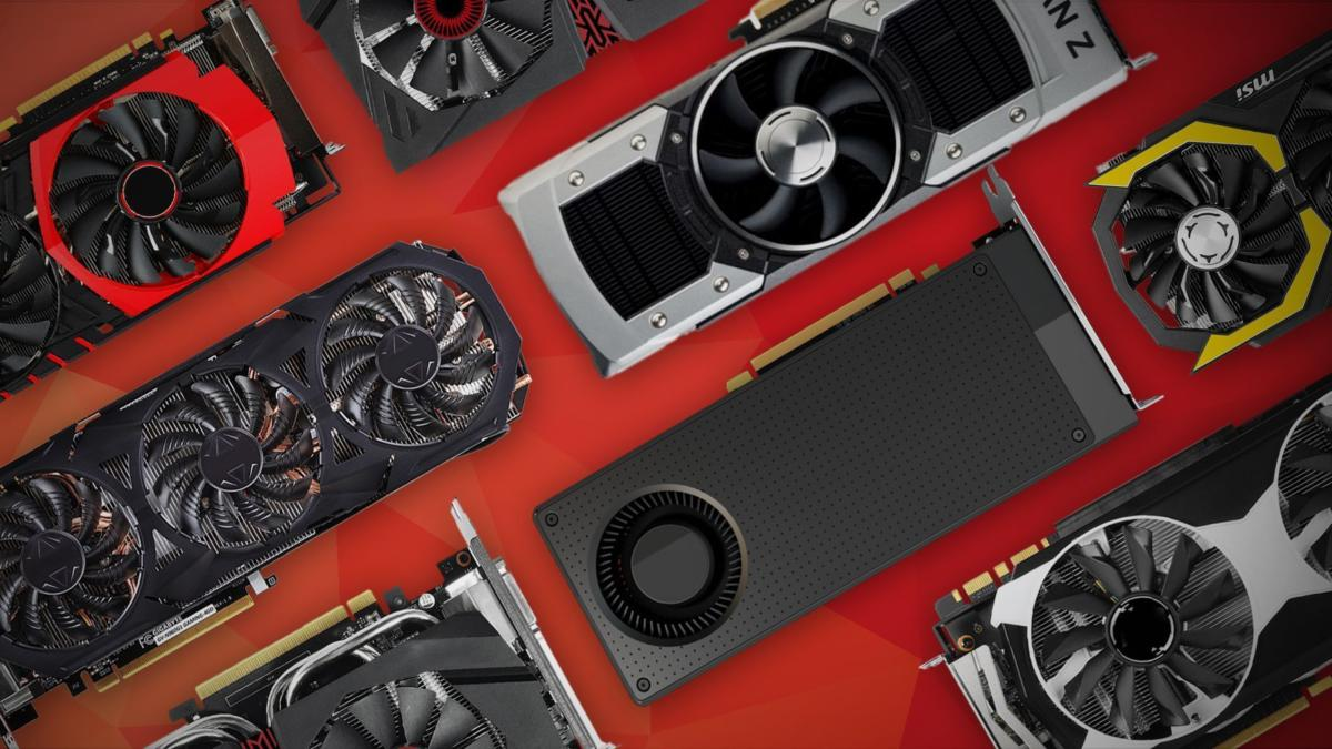 Best Graphics Cards For Pc Gaming 2020 Pcworld