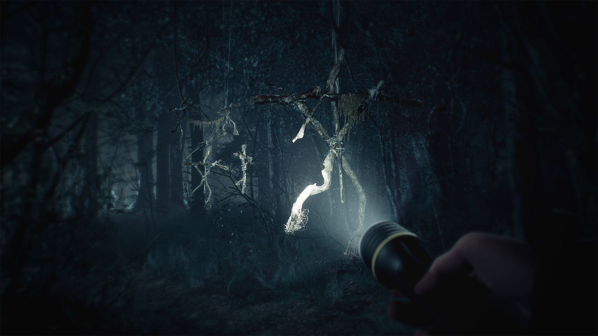 20 Terrifying Pc Horror Games To Play With The Lights Off Pcworld