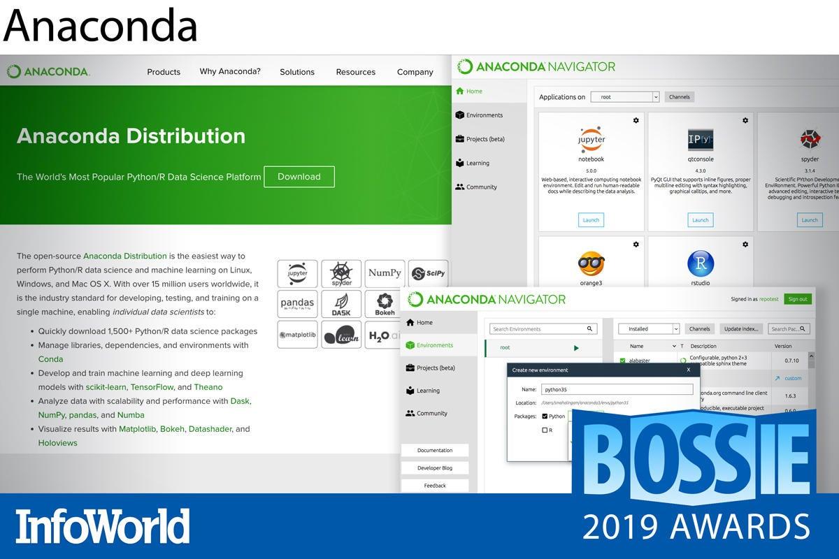 bossies 2019 anaconda