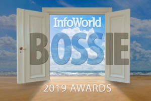 InfoWorld's 2012 Technology of the Year Award winners