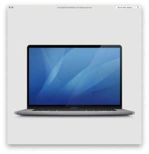 catalina 16mbp