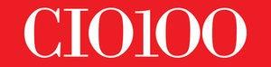 cio 100 logo india