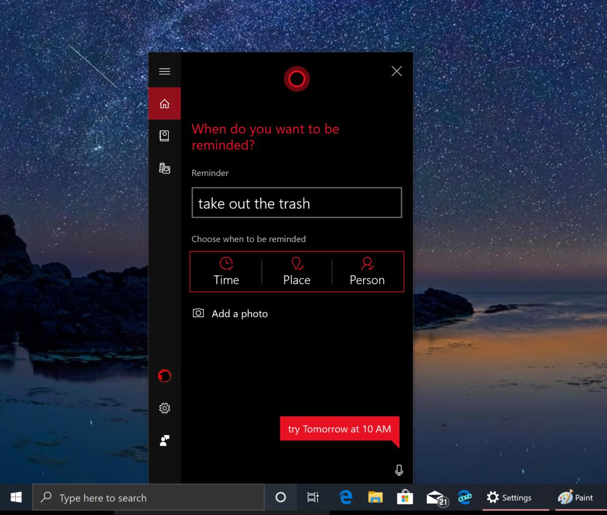 How To Personalize Your Windows 10 Pc Pcworld