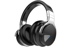 The Cowin E7 wireless Bluetooth headphones are a low of $37 today