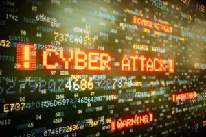 What is a cyber attack? Recent examples show disturbing trends