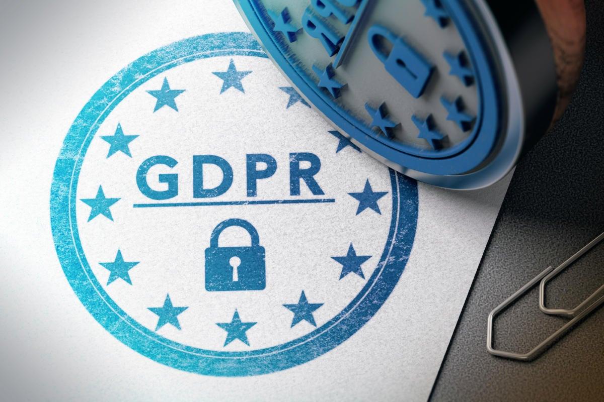 EU / European Union / GDPR data privacy, regulation, compliance