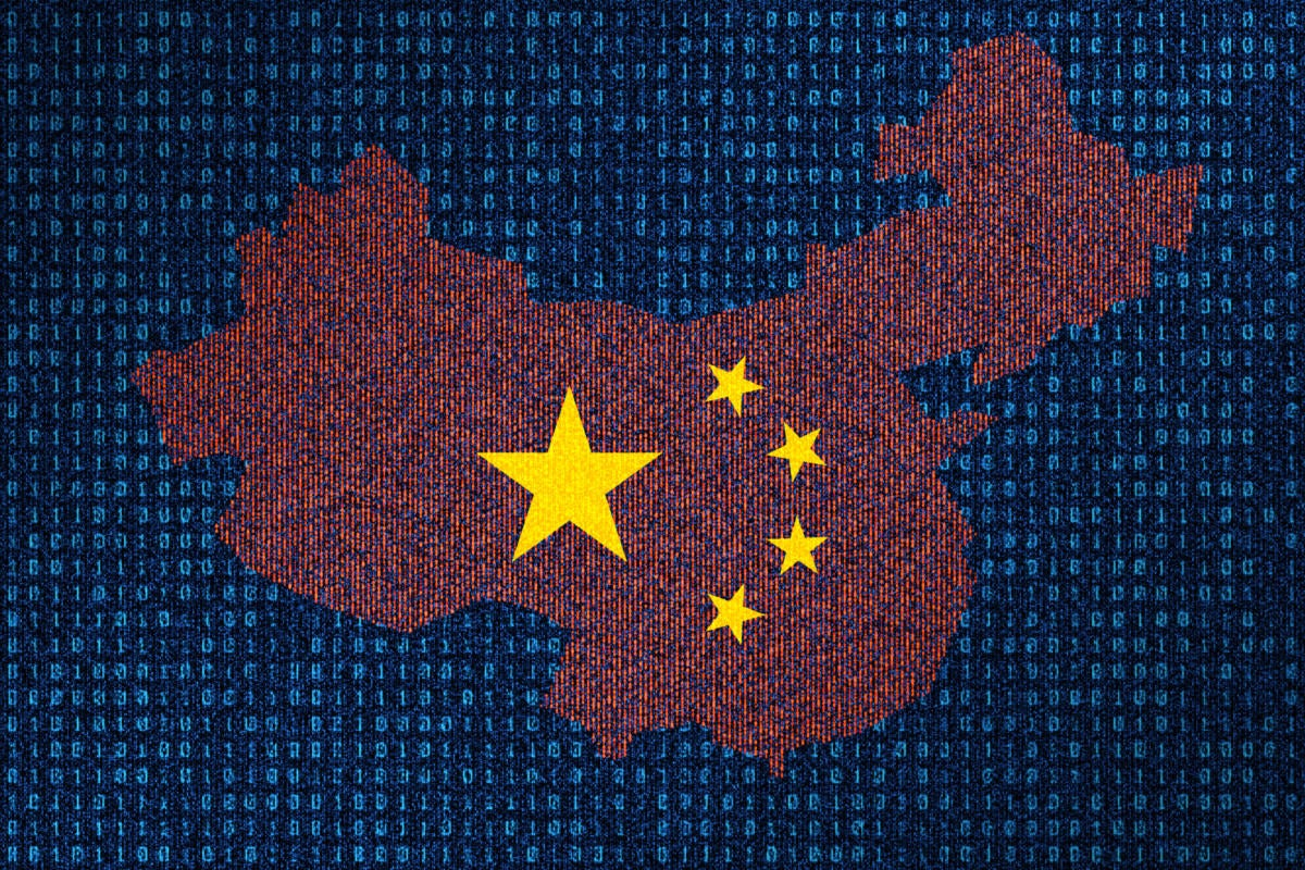 China's MLPS 2 0: Data grab or legitimate attempt to improve