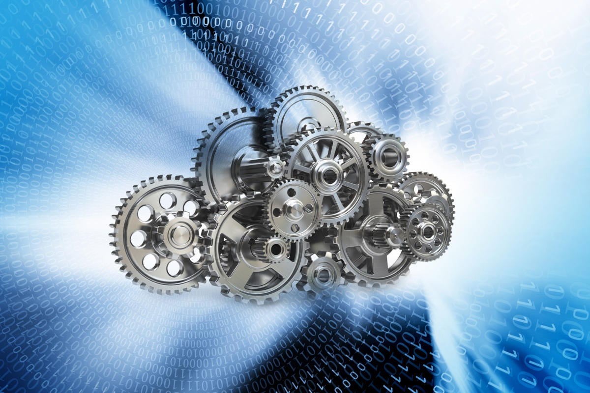 Gears in the form of a cloud in a binary field  >  Cloud controls
