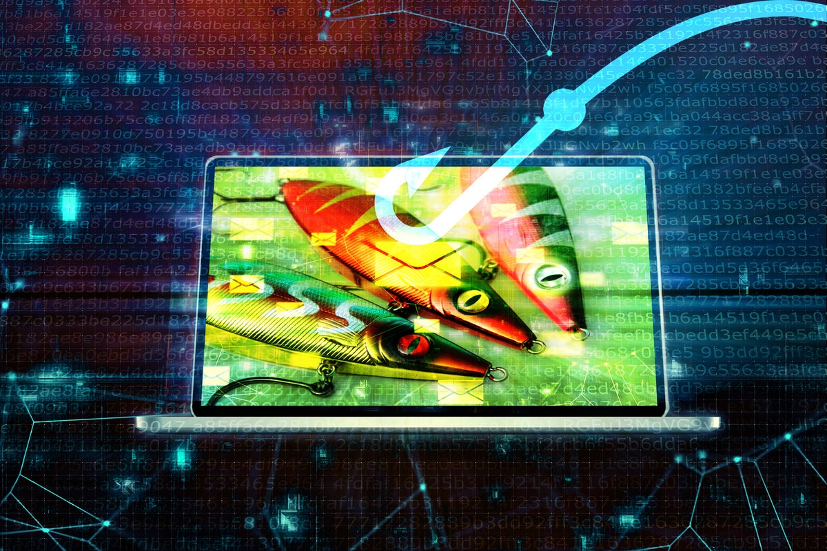 What is phishing? How this cyber attack works and how to prevent it