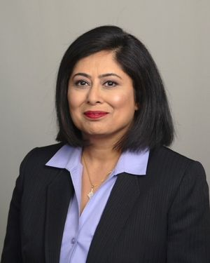 Deepa Soni, CIO, The Hartford