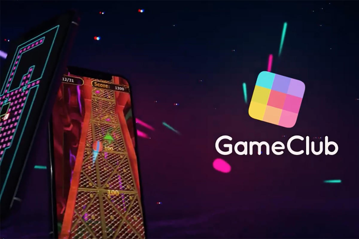 GameClub and Apple Arcade: How do they compare?