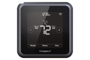 honeywell t5 thermostat
