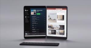 Microsoft / Surface Neo