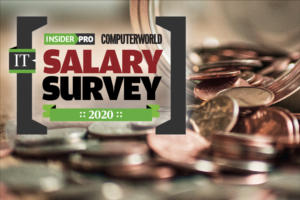 Take part in the 2020 IT Salary Survey