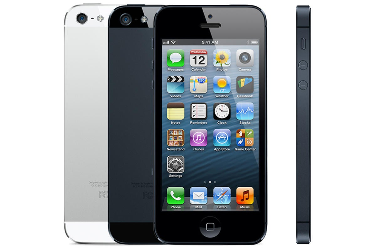 You Have One Week To Update Your Iphone 5 Before It Stops Working Macworld