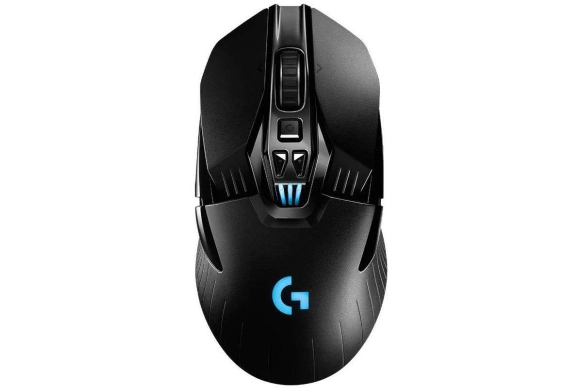 Logitech's G903 Lightspeed, a great wireless gaming mouse, is $50 off