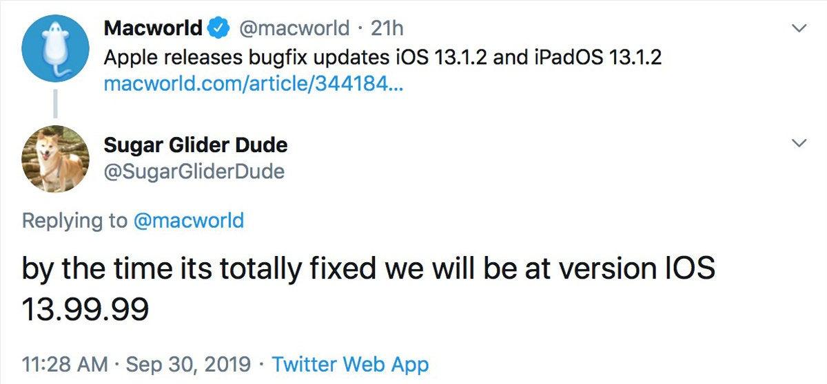 macworld podcast 670 sugarglider
