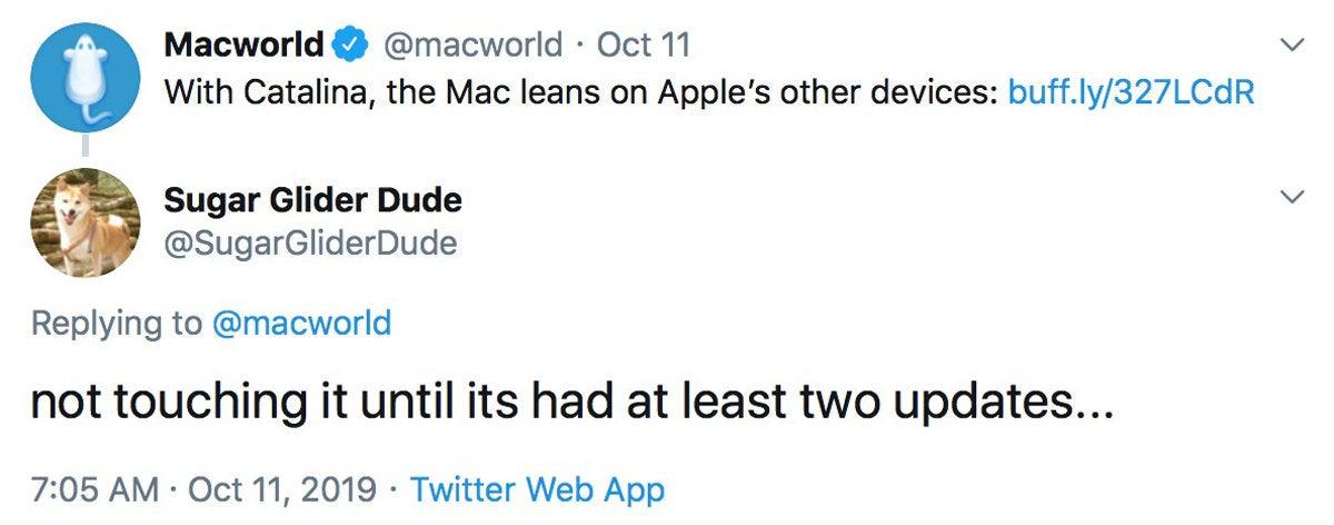macworld podcast 672 sugarglider