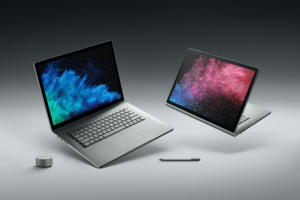 Microsoft Windows 10 Surface Book 2
