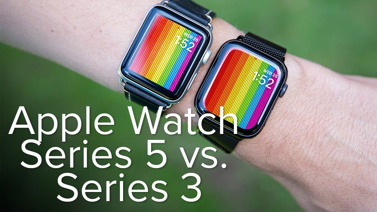 Apple Watch Series 5 Review As Always On Point Macworld