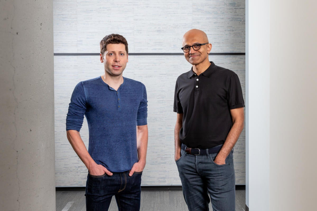 Microsoft has invested $1 billion in research lab OpenAI – here's why