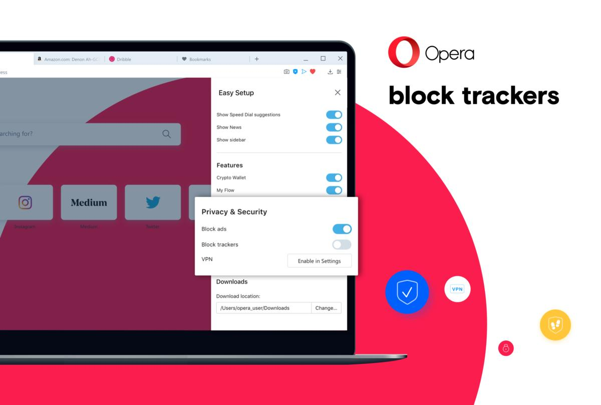 opera privacy security2