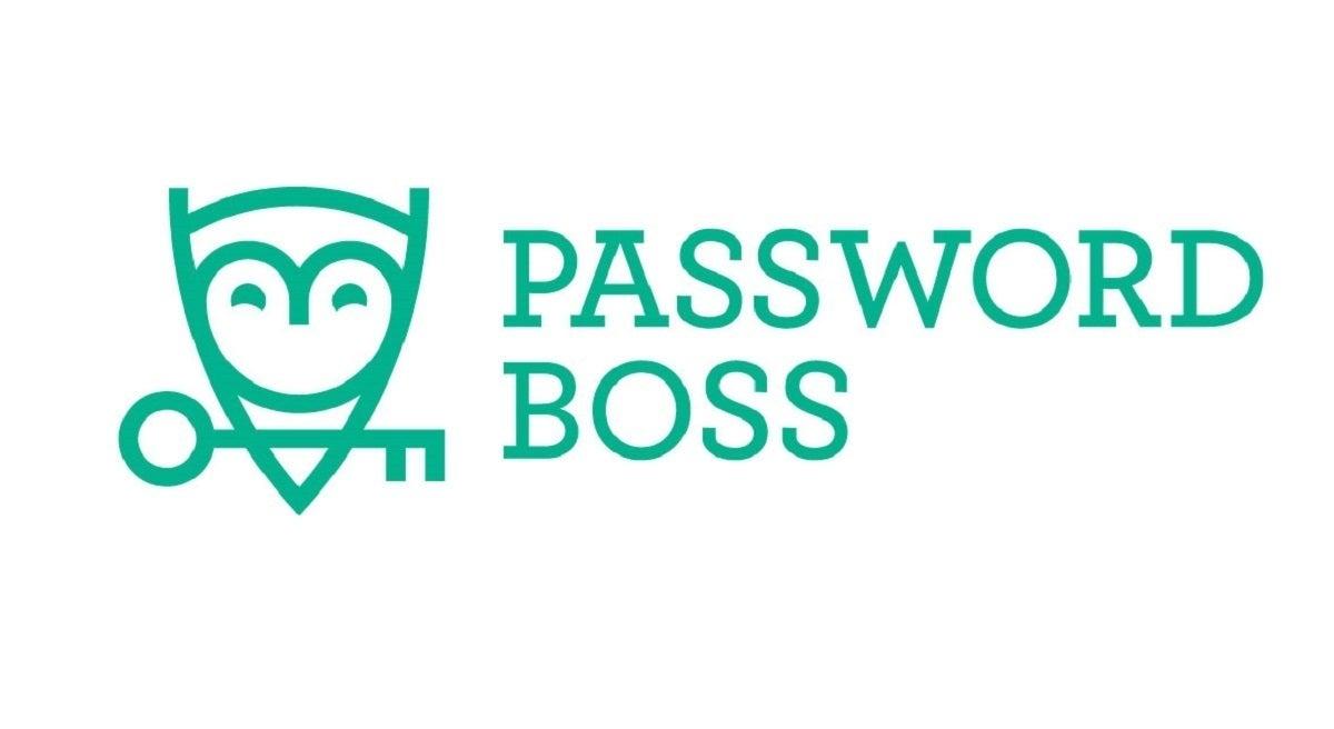 Password Boss password manager
