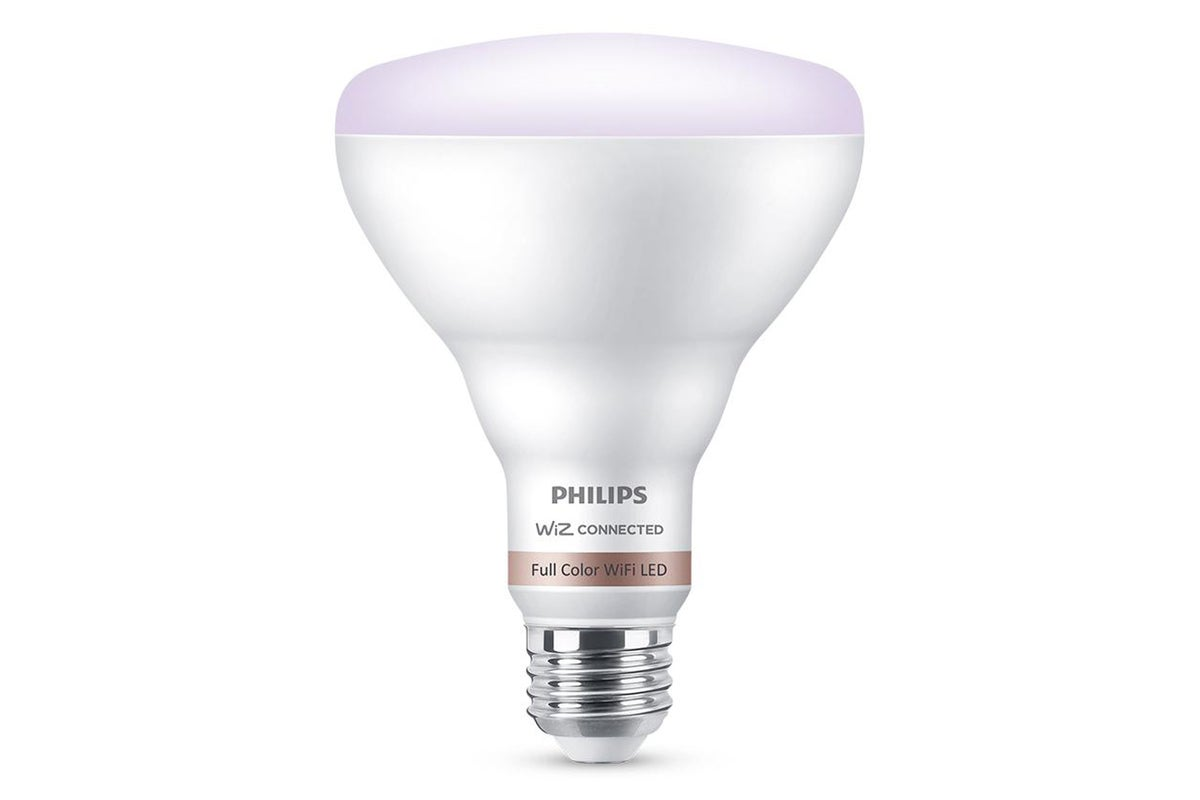 Philips Smart Wi Fi Led Review You Don T Need A Bridge To