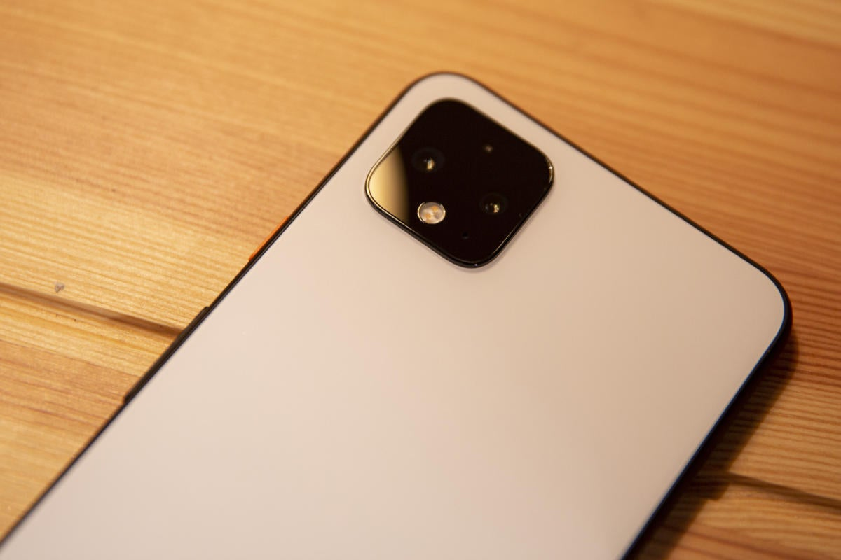 pixel 4 camera 100815322 large - Google Pixel 5 preview: Lower price, mid-range parts, and 5G