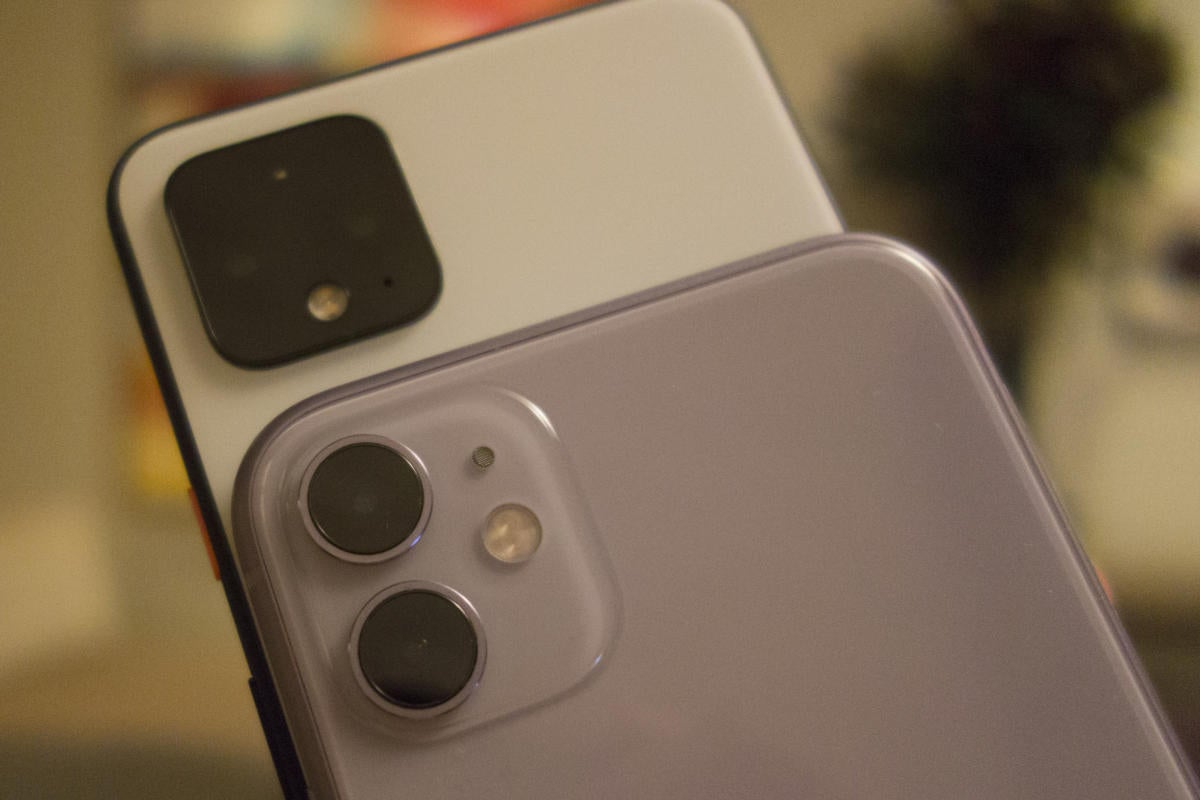 Night Sight fight expanded The Pixel 4 is no match for the