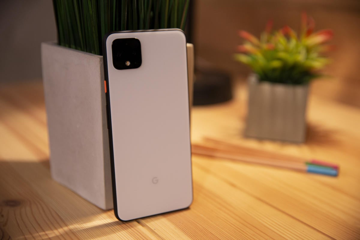 If you got a Pixel 4 for Christmas, you should probably return it - PCWorld