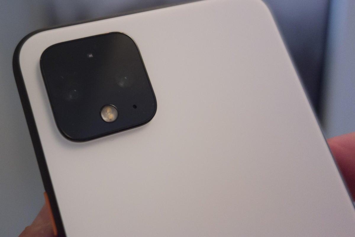 pixel 4 xl camera