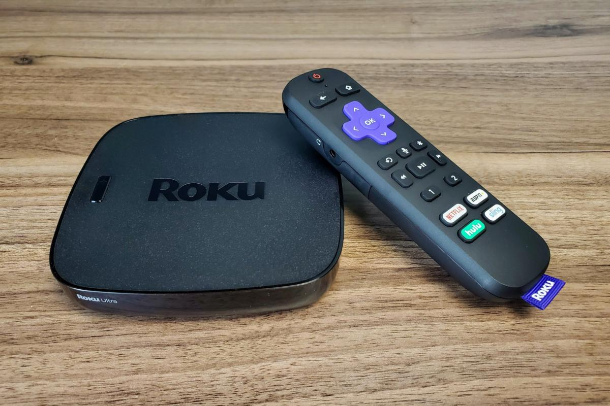 Image result for All about Roku Media Sources