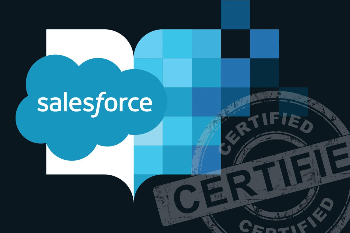 Salesforce Certification Guide Your Path To A Lucrative