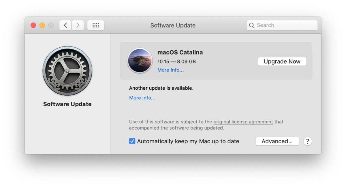 Apple delivers macOS Catalina - Software Contract Solutions