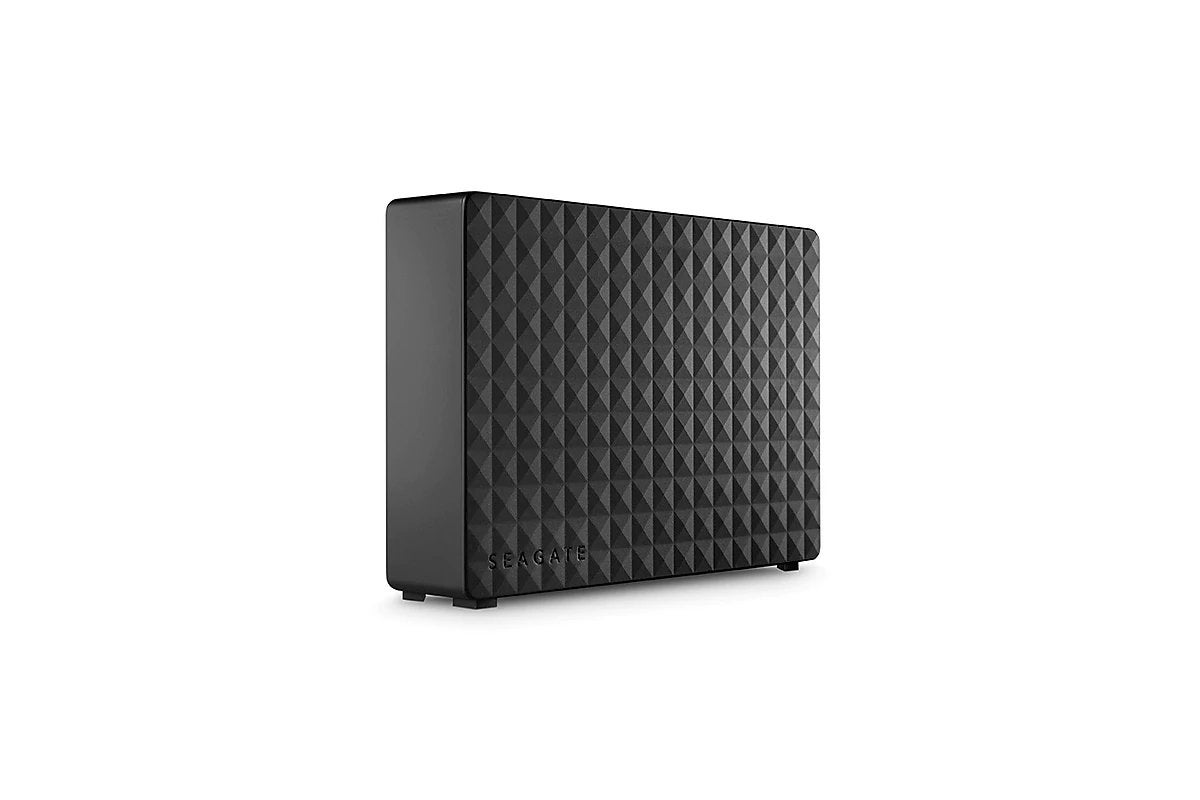 Snag a $130 6TB Seagate external drive for $75 with this code