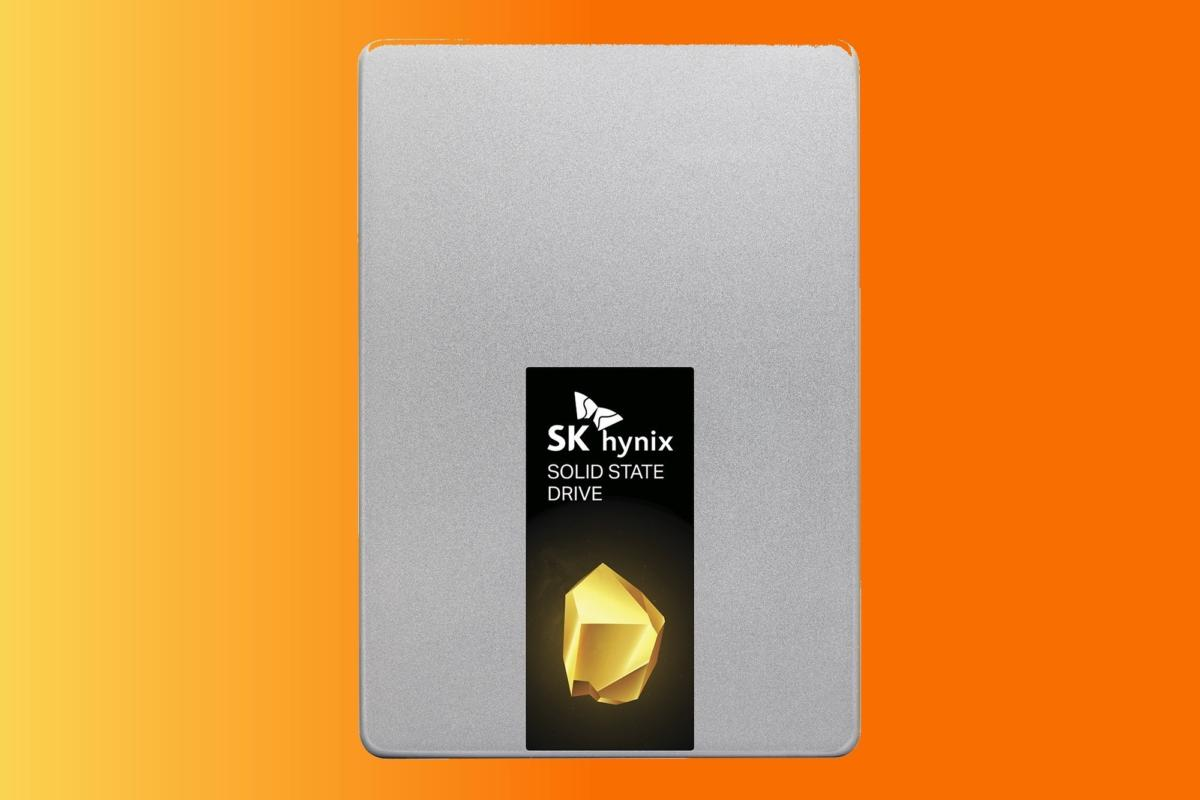 sk hynix gold s31