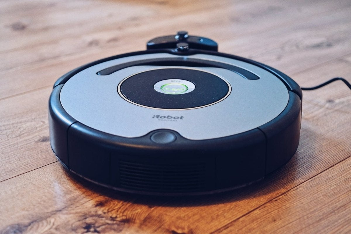 smart home gadgets vacuum
